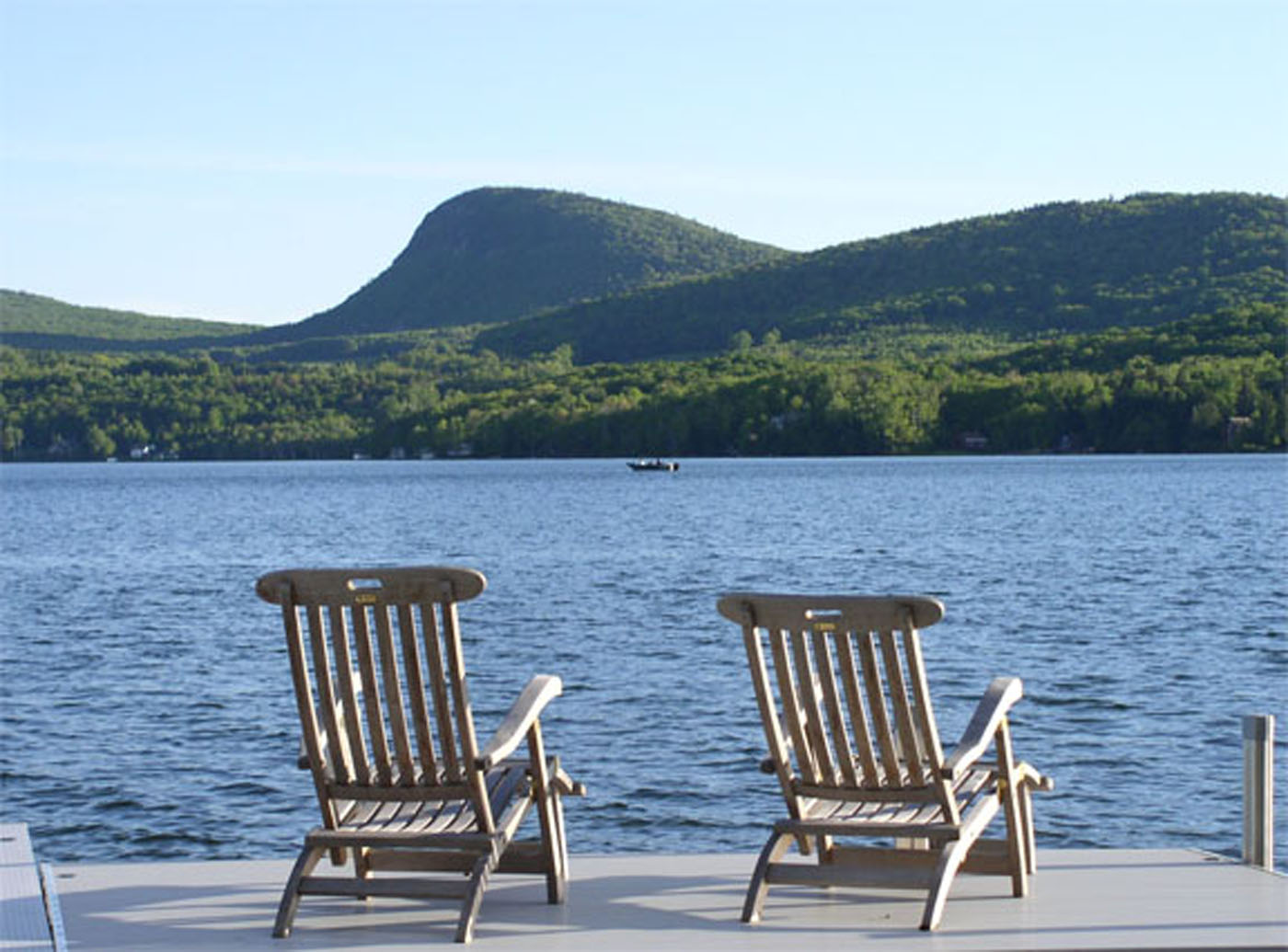 Willoughby Lake Vacation Rentals In Westmore Vt At Carol Ann S Rentals